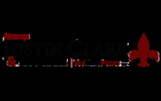 Justin Clark Attorbey