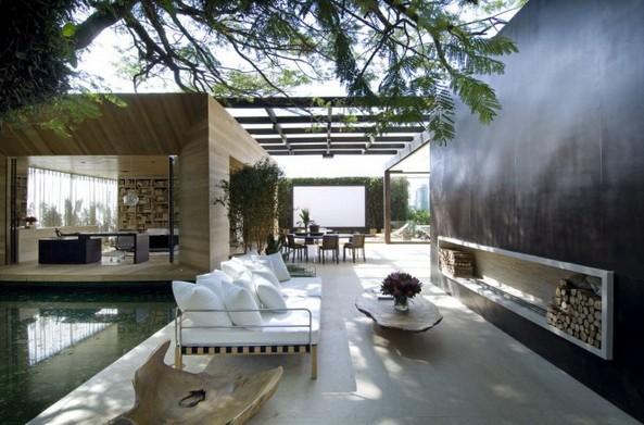 lounge area 6